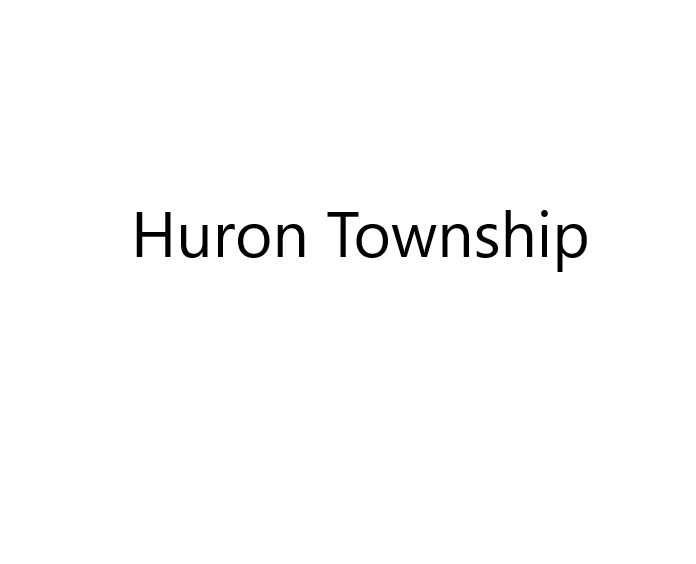 Huron Township Channel 187